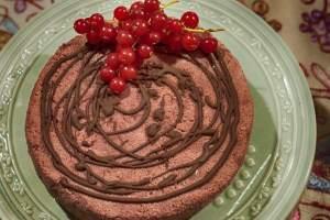 torta con le bacche. facile, raw, crudista, torata veloce crudista, torta ricca di elementi
