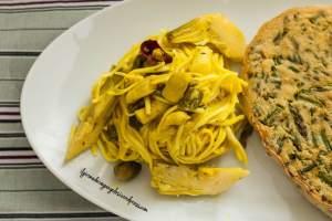 vegan gluten free ricette di asparagi stagionali prodotti tipici doc